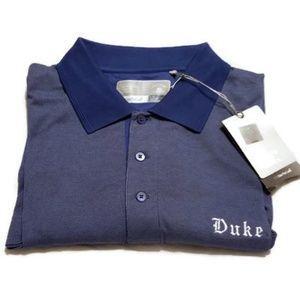 Cutter & Buck Polo with Duke Logo